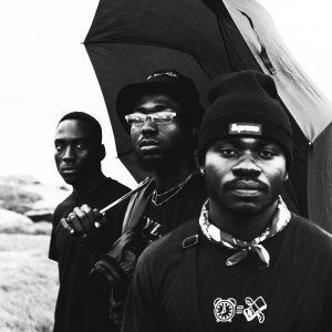 Moorsound, Questo, Kwame Yesu