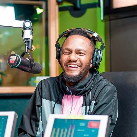 Kwesta's Song with Rich Homie Quan Drops on Friday!