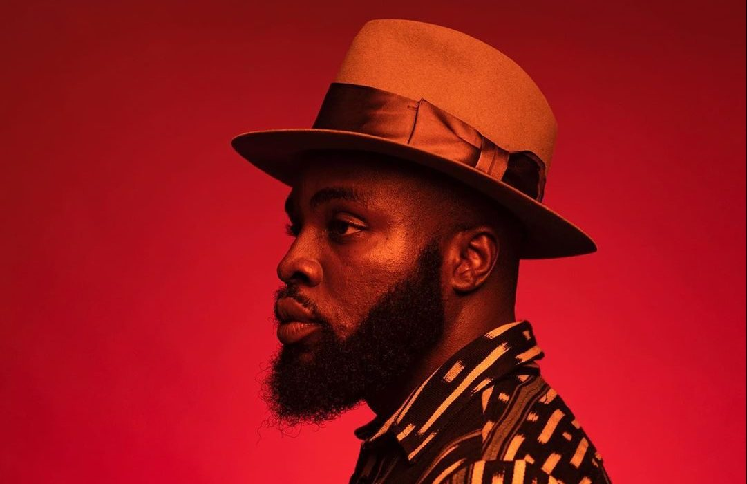"""M.anifest Is Out With His Highly-Anticipated EP, """"The Gamble""""."""
