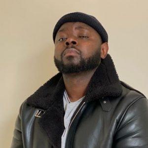 Kwesi Ramos