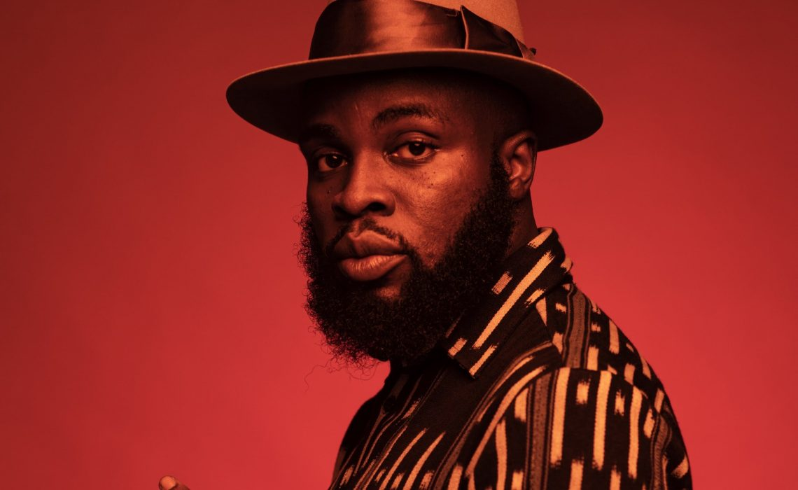 """M.anifest Shares Music Video for """"Tomorrow"""" Ft Burna Boy"""