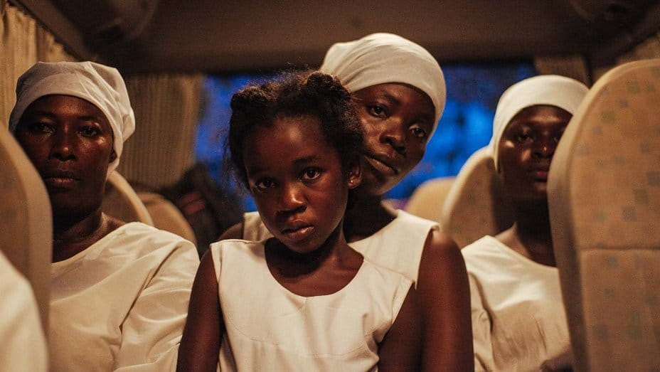 """Blitz The Ambassador's """"The Burial Of Kojo"""" Is Ghana's First Golden Globes Entry."""