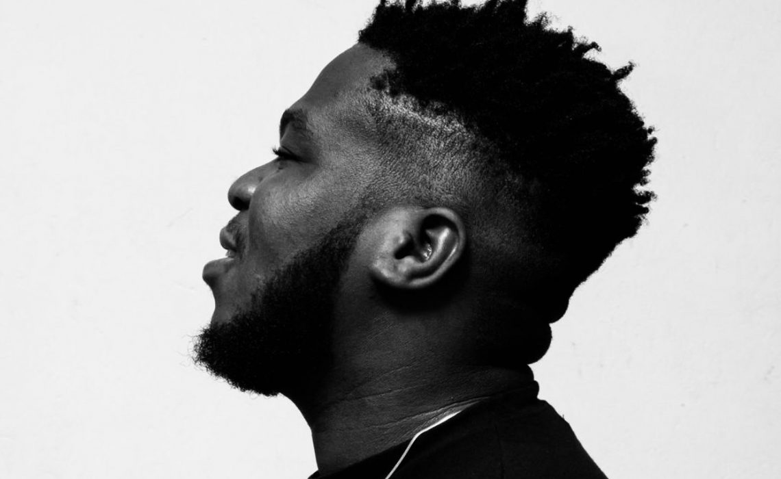 "Afrobeat crooner ToluDaDi Debuts with Eye-catching Visuals for ""Hennessy"""