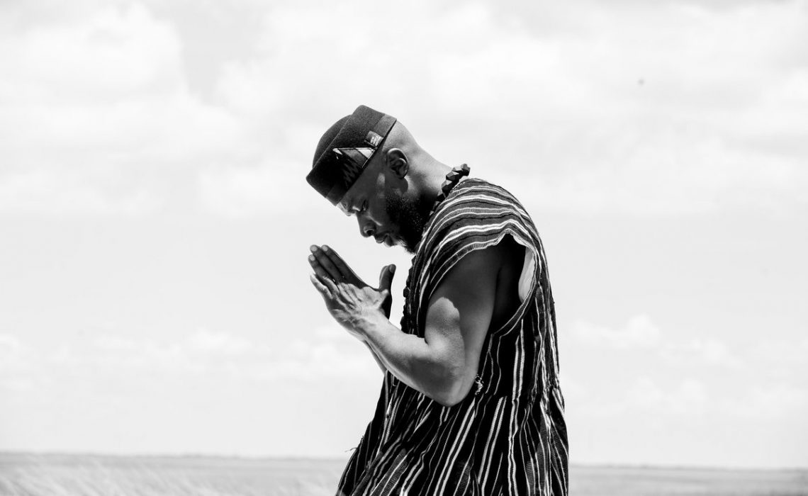 """Fuse ODG's """"Osu"""" Mirrors the Social Issue of Sex Trade in the Suburb"""