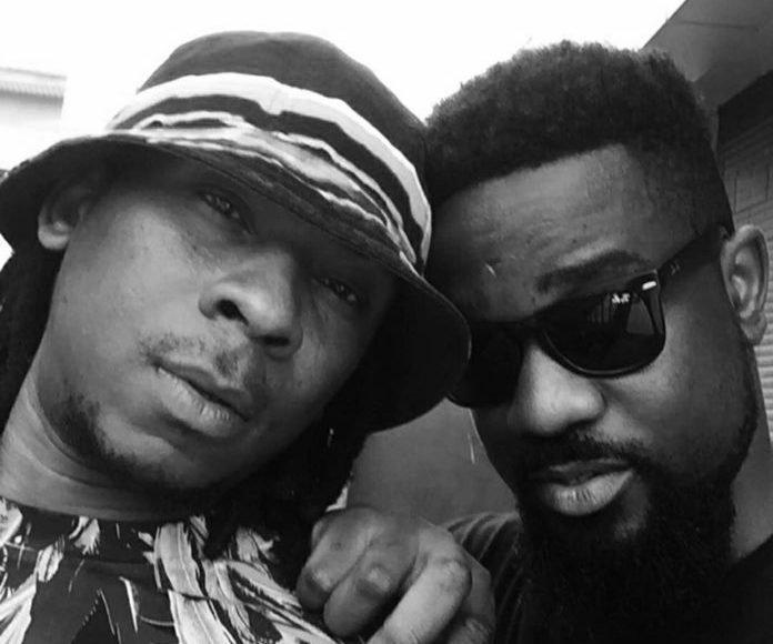"""Longtime Collaborators Sarkodie and Mugeez Reunite on """"Regular"""""""