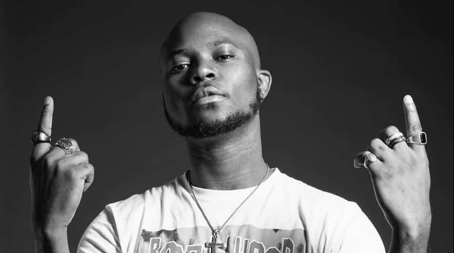 King Promise is on Apple Music's list for Sub Saharan Africa Top Streamed Songs of 2019