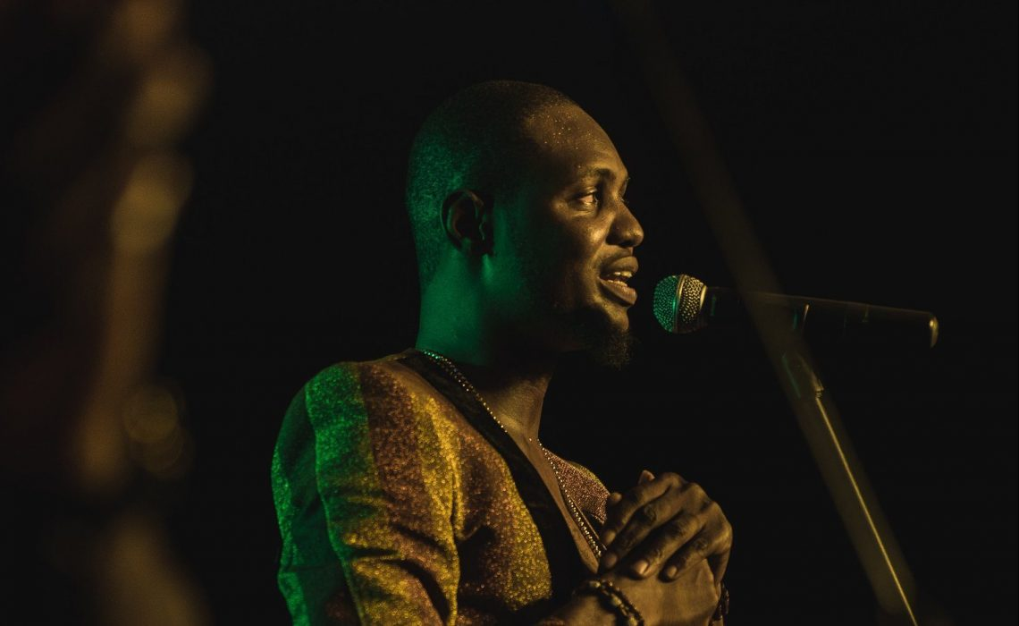 "Femi Leye's ""Ekaabo"" and The Future of Nigerian Afro-Jazz"
