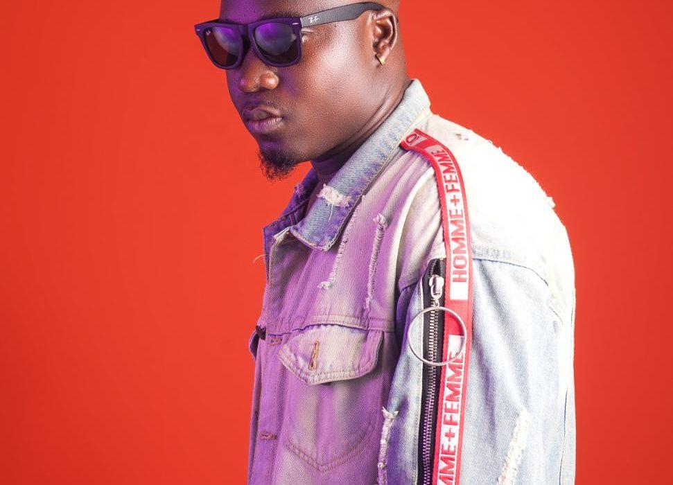 Rapper Fiifi Legend Set to Release his Debut EP