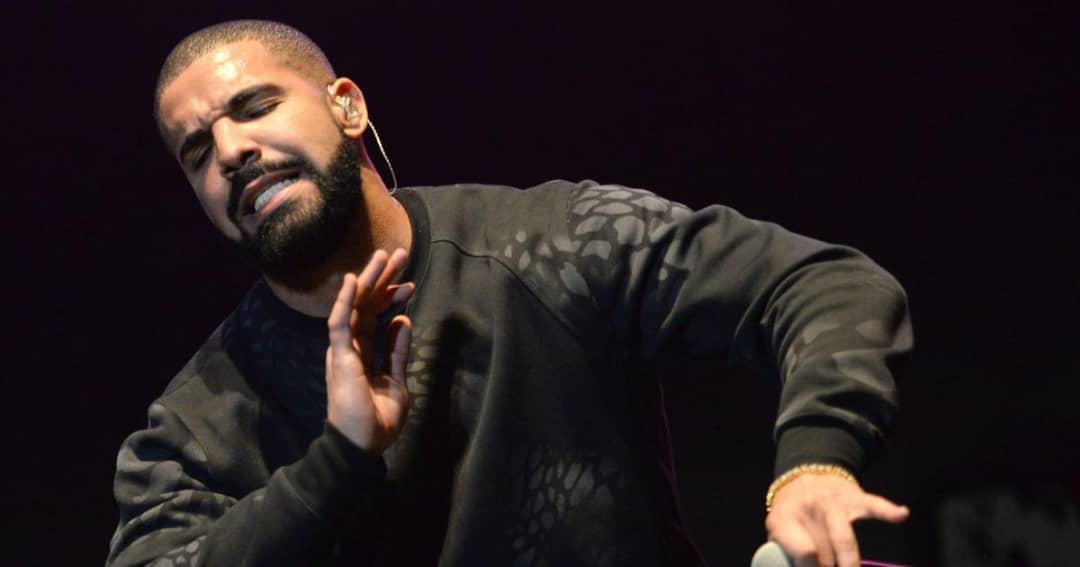 Drake Set To Rock Accra – Ghana?