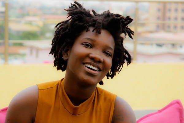 Ghanaians Celebrate Life Of Ebony Reigns, 2 Years After her Demise.