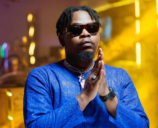 """Olamide Releases Artwork & Tracklist For 9th Studio Album """"999"""" Set To Drop Today!"""
