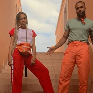 Sho Madjozi and Jidenna