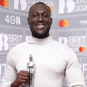 Stormzy brit awards