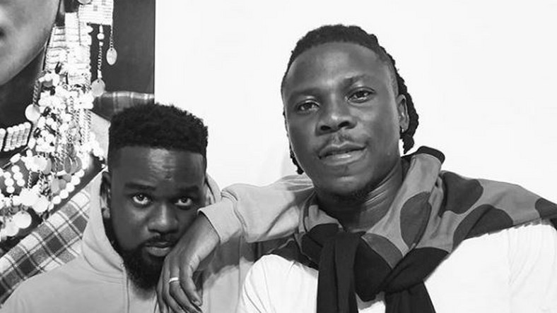 """Sarkodie & Stonebwoy to Perform at the """"Beale Street Music Festival 2020"""""""