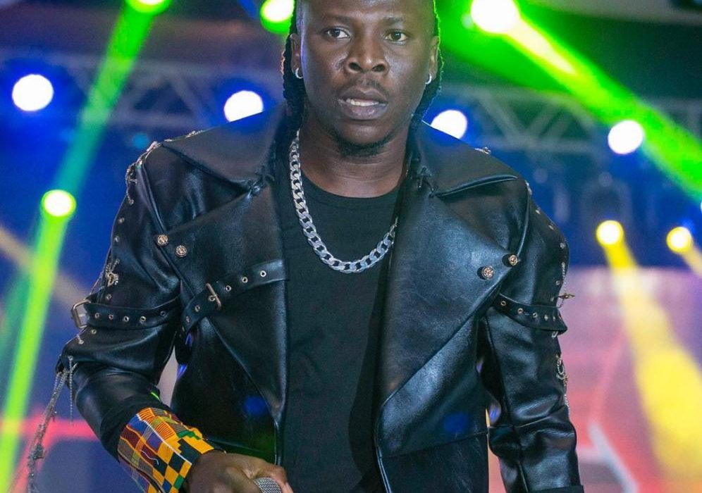Stonebwoy Announces Release Date of his 5th Studio Album