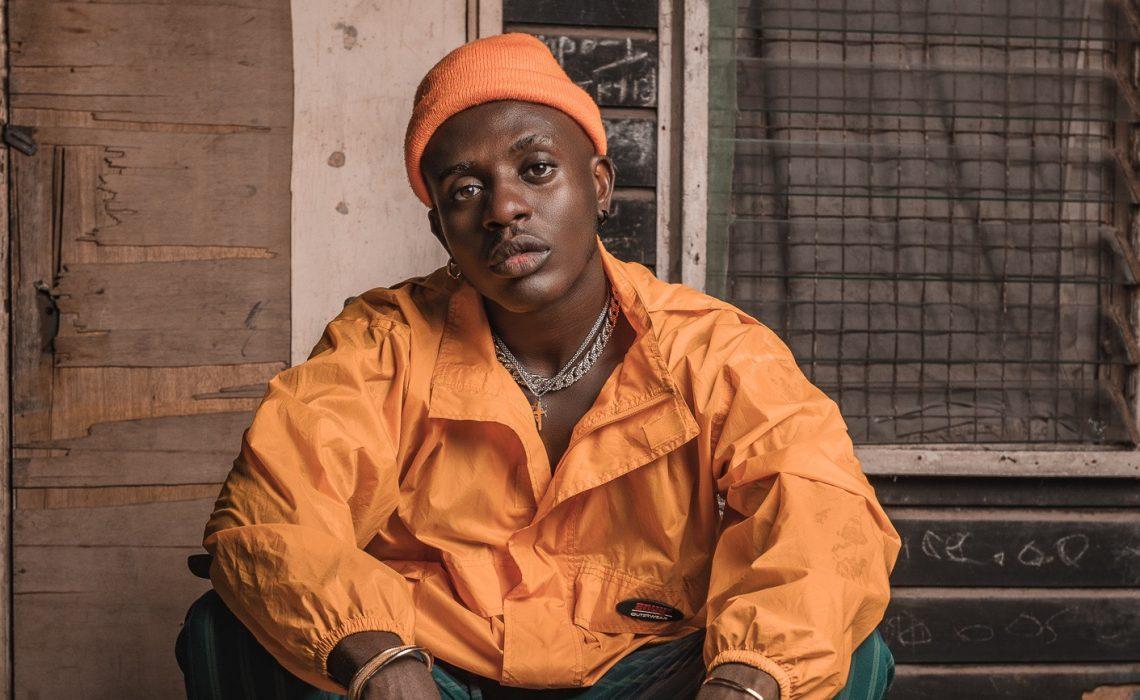 "Nigerian Indie Artiste Mani Lapussh Returns with Afro-pop tune ""I Confess"""