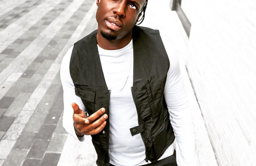 British-Ghanaian singer, Mark Asari Is Out With 'Do You Mind'