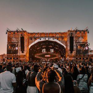 Africa Music Events Coronavirus
