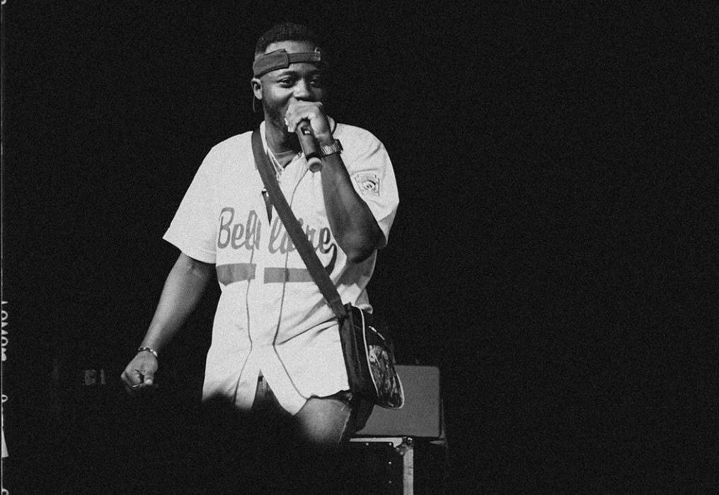 Kwabsmah Drops New Single 'Cool Down'