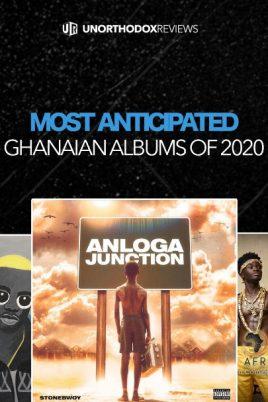 Ghanaian Albums
