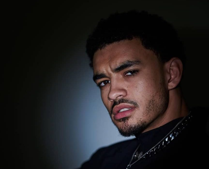 Shane Eagle and Nasty C Open Up a New World with their Anime-Inspired Film