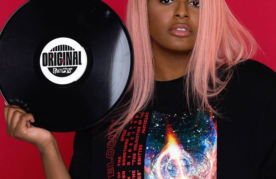 """""""Original Copy"""" – Cuppy Announces Title of her Debut EP"""