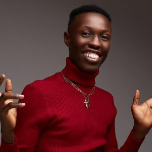 J.Derobie Ghanaian Albums Next Up
