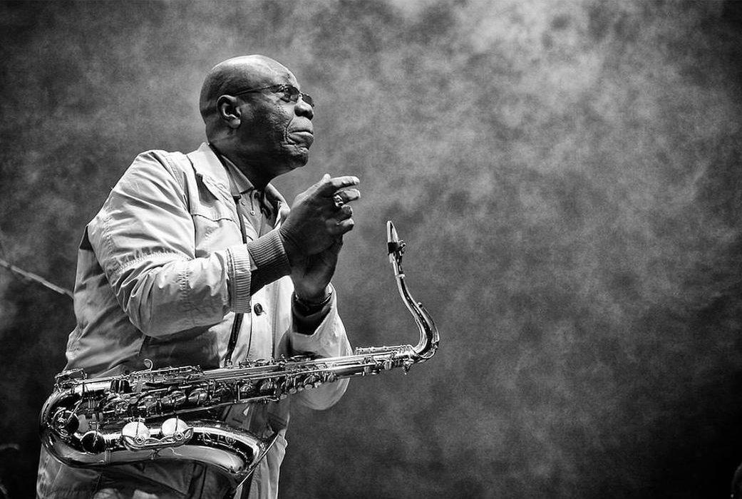 Cameroonian Afro-jazz Legend, Manu Dibango Dies of Coronavirus