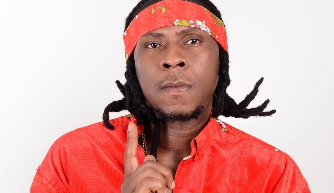 Afrobeat Icon Mugeez Teases Solo EP with new Single  'Chihuahua'