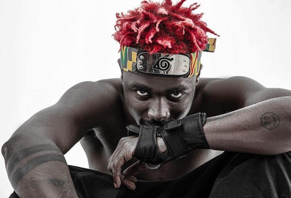 nxwrth Ghanaian Music