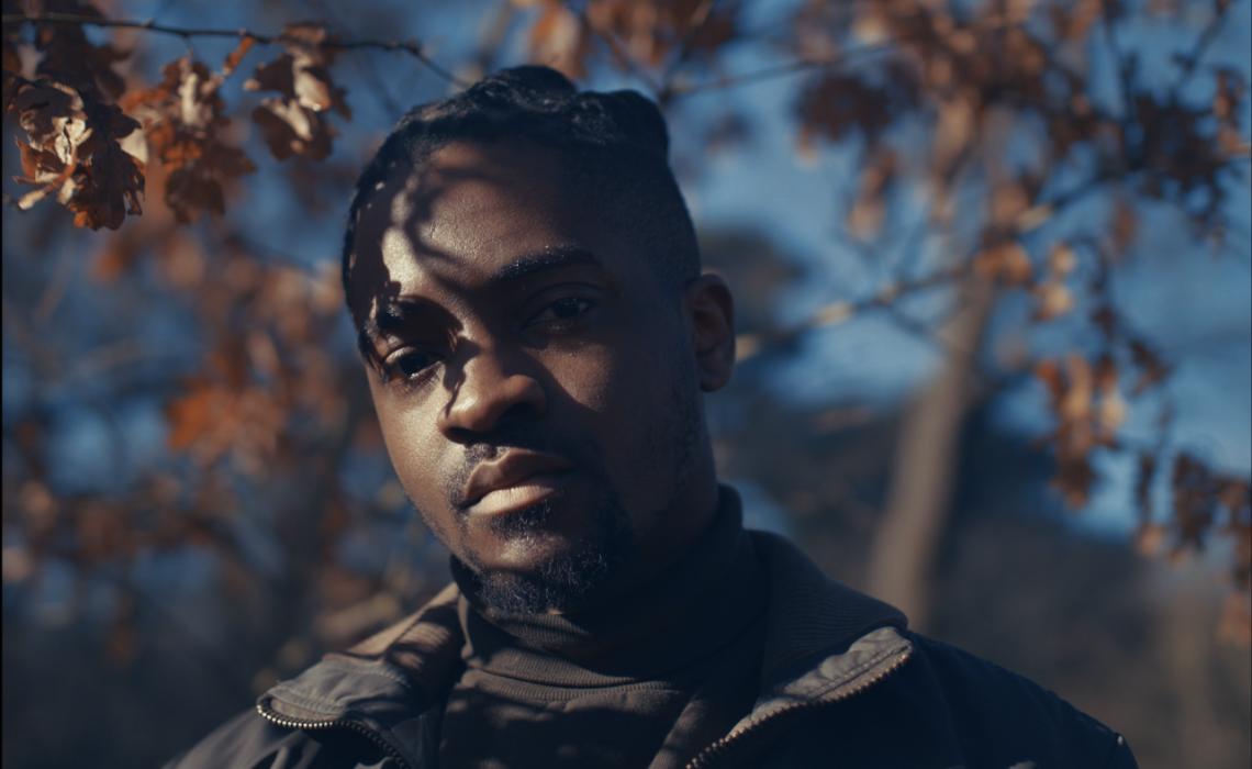 UK Rapper Guvna B Shares New Song 'Cushty'