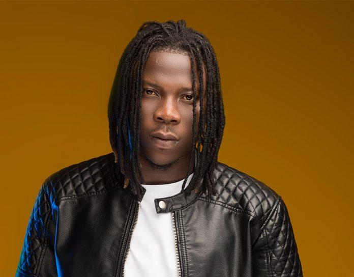 Stonebwoy Announces Title of Impending Album