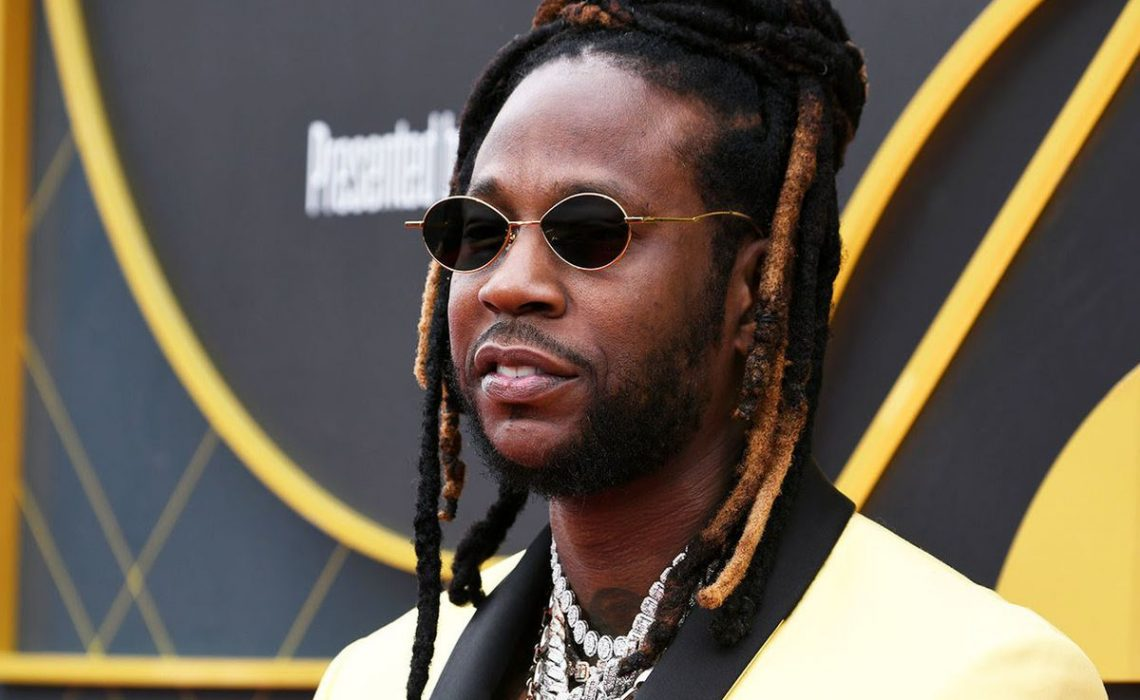 2 Chainz Requests for a Burna Boy Collaboration with Lil Jon as the Producer