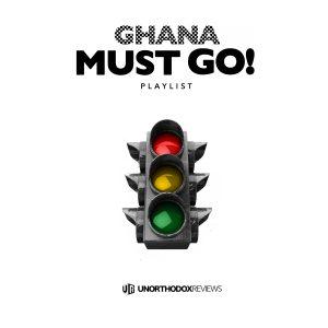 Ghana Must Go!