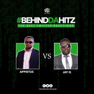 Appietus vs Jay Q