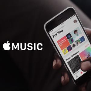 Apple Music Africa