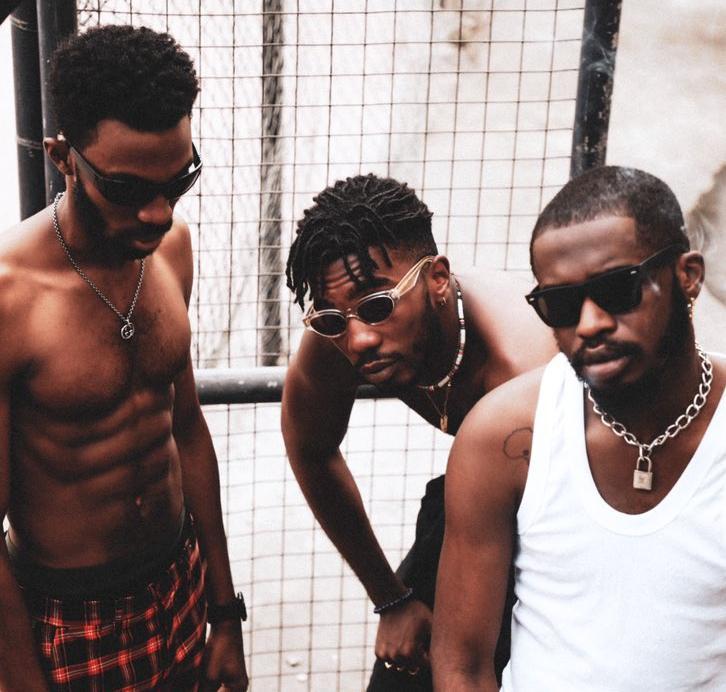 "Nigeria's Alté ""Pioneers"" DRB LasGidi Confirm Debut Album Drops this Month"