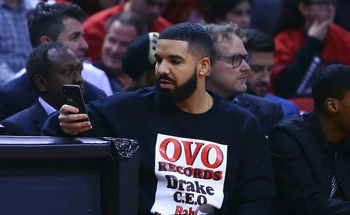 Drake Reacts To Viral Video Of Ugandan Children Doing The 'Toosie Slide'