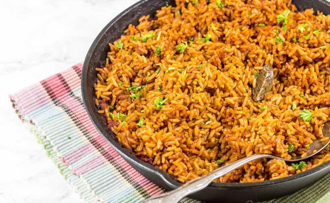 10 Delicious Ghanaian Dishes You Need To Try