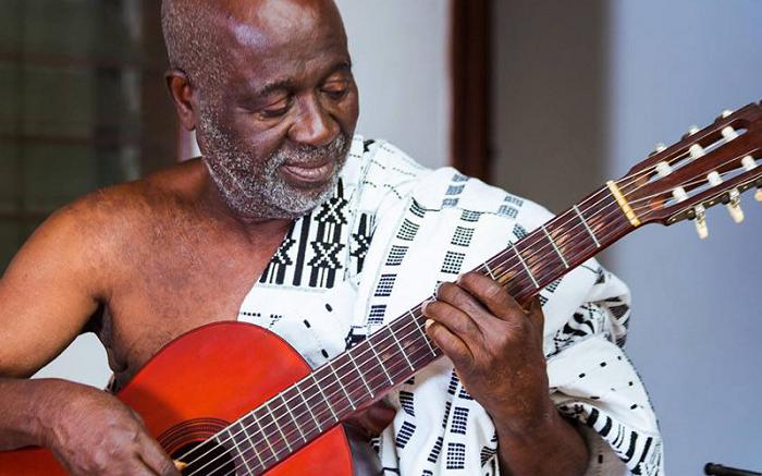 Koo Nimo Ghanaian Highlife history