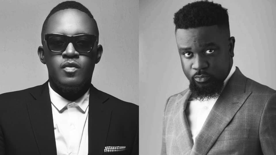African Rap Heavyweights Sarkodie and M.I  Agree to Face Off in a Battle