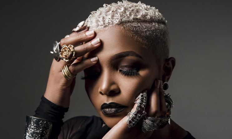 Simphiwe Dana Delays The Release Of Her Impending 'Bamako' Album