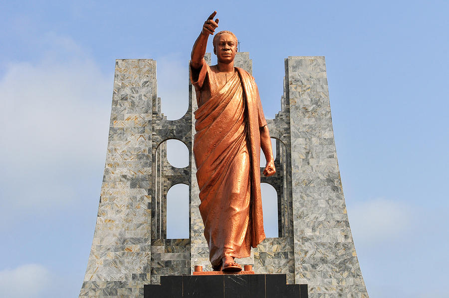 5 Museums to Visit in Ghana