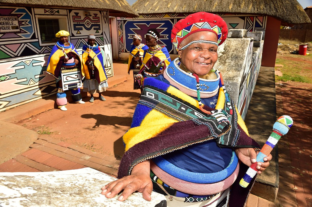 7 Highlights of South African Traditional Clothing