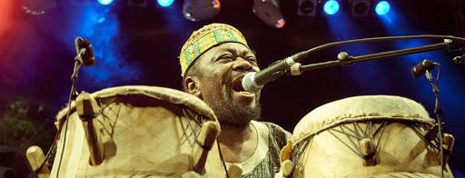 Ghanaian Highlife music