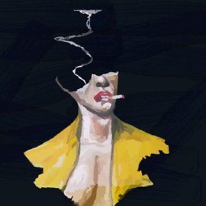 yellow-album-cover