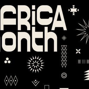 Apple music Africa Month