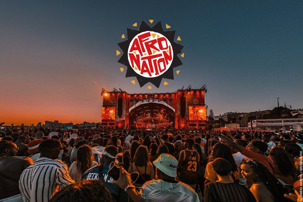 Afro Nation Officially Postpones This Year's Portugal Festival to 2021 and Announces Line-up