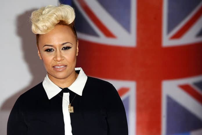 """Emeli Sandé Becomes the Latest Global Superstar to Endorse Stonebwoy's """"Anloga Junction"""""""