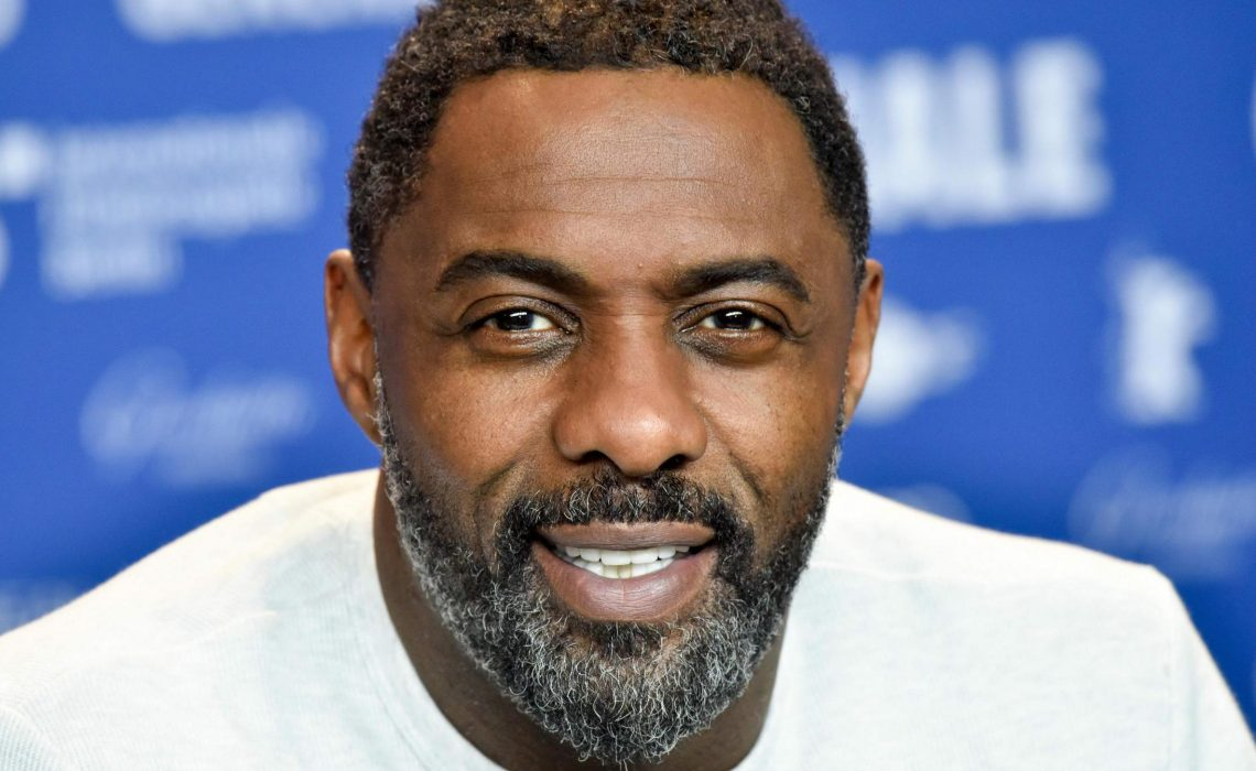 Africa Day Benefit Concert Will Be Hosted By Idris Elba